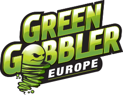 GREEN GOBBLER EUROPE Logo